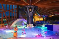 "Lange Nacht der Therme ""Filmnacht"" am 02.12.2016 mit Benefizaktion"