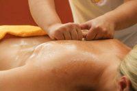 Honig-Aroma-Massage
