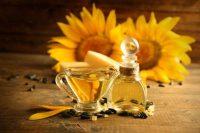 Honig-Mandelöl-Packung