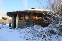Richtig saunieren im Winter