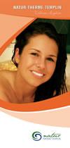 Wellness-Broschüre der NaturThermeTemplin