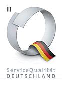 Service-Qualität Deutschland